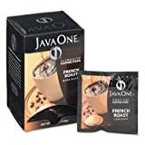 Best French Roast Coffees - Java 30800 Single Cup Coffee Pods French Roast Review