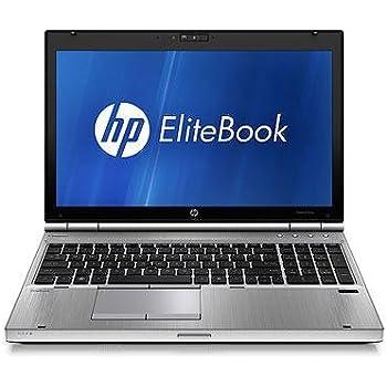 HP ELITEBOOK 8560P NOTEBOOK INTEL WLAN TREIBER