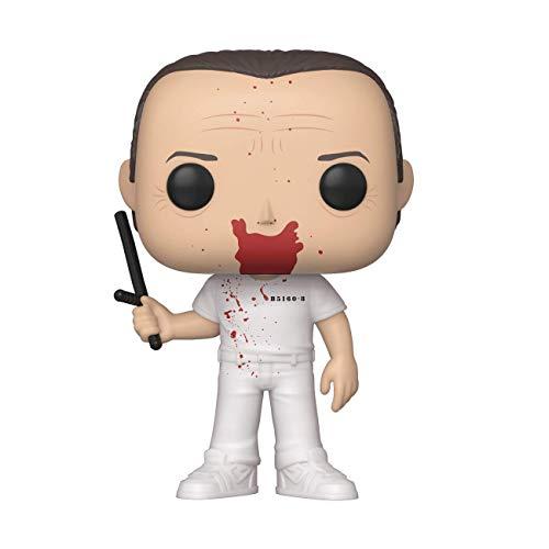 Hannibal Lecter Ensangren