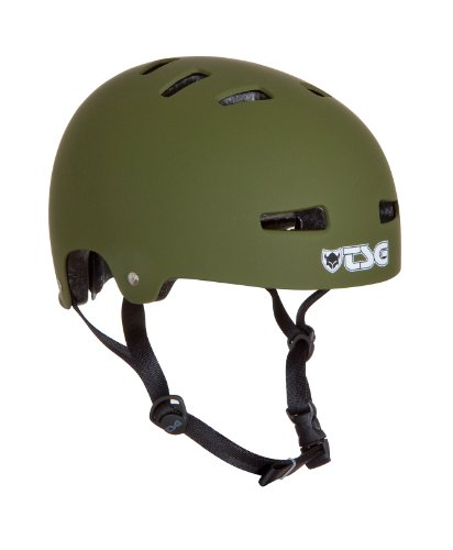 tsg-evolution-solid-colors-casco-flat-di-olive-flat-olive-s-m