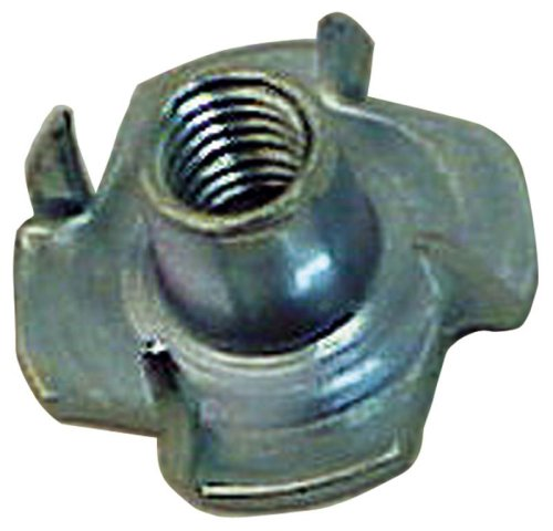 Nickel High Quality T Mutter M6