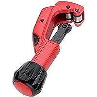 Circumpro 4333097006553Tagliatubi rame, rosso/nero, 3–32mm