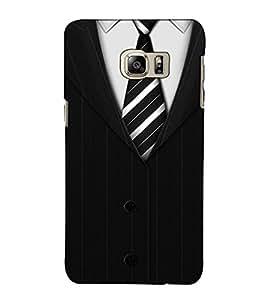 Fuson Designer Back Case Cover for Samsung Galaxy Note 5 :: Samsung Galaxy Note 5 N920G :: Samsung Galaxy Note5 N920T N920A N920I (A BodyGuard Theme)