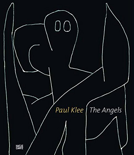Paul Klee Angels por Michael Baumgartner