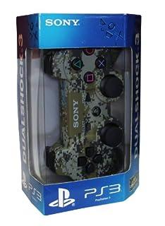 Sony PlayStation 3 - Mando Dualshock, Camuflaje Urbano (B009AP4CKU) | Amazon price tracker / tracking, Amazon price history charts, Amazon price watches, Amazon price drop alerts