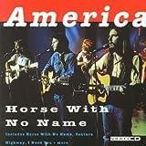 Songtexte von America - A Horse With No Name
