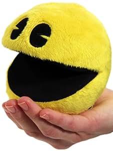 Pac-Man 4-Zoll Plüsch mit Sound