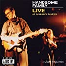 Handsome Family: Live at Schuba's Tavern