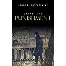 Crime and Punishment (English Edition)