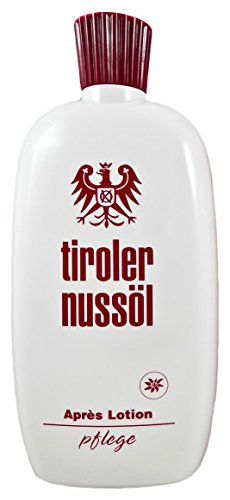 Tiroler Nussöl Pflege Apres Lotion, 1er Pack (1 x 150 ml)