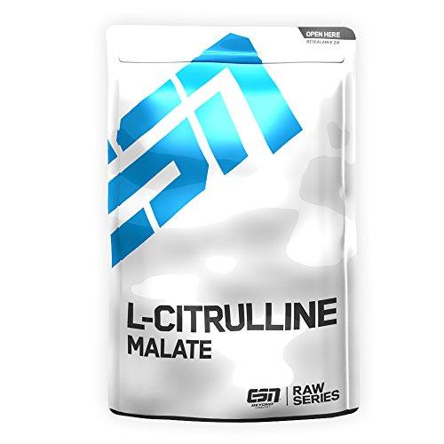 41AM7YscafL - Citrullin Malat - Mehr Power und Energie beim Training