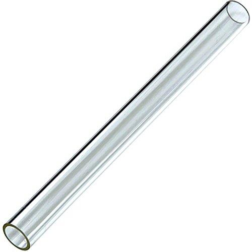 Glas Röhre Ersatz für Pyramid Gas Terrassenstrahler; - 3