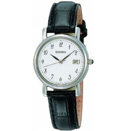 Seiko SXDA13P1 Ladies Watch
