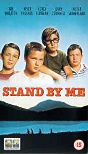 Stand By Me [VHS] [1987]