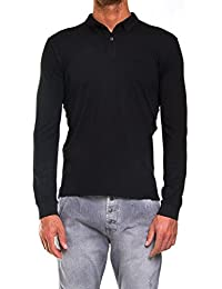 Carrera Jeans - Polo 822B0075A pour homme, taille normale, manche longue