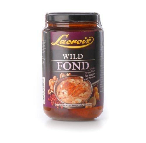 Lacroix Wild Fond 400ml
