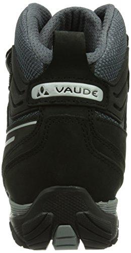 Vaude Tonale Am Ii, Chaussures de VTT Adulte Mixte Noir (black 010)