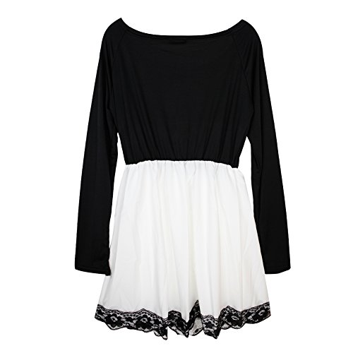 Eleery - Robe - Manches Longues - Femme 14/XL