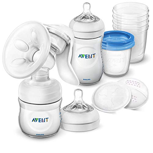 Philips AVENT Tiralatte 4 in1 Starter Set