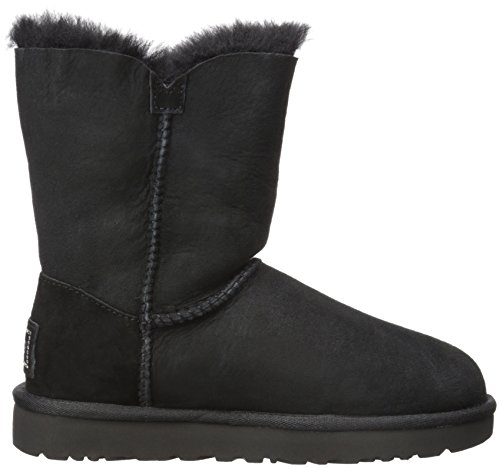 UGG Australia Bailey Button Bling, Stivaletti Donna Nero