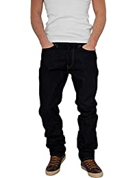 Urban Classics Loose Fit Black Raw