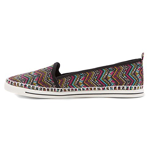 Dog Del Rocket Dog Mar Sammie Rund Slipper Rocket Textile qnE0aAxf0