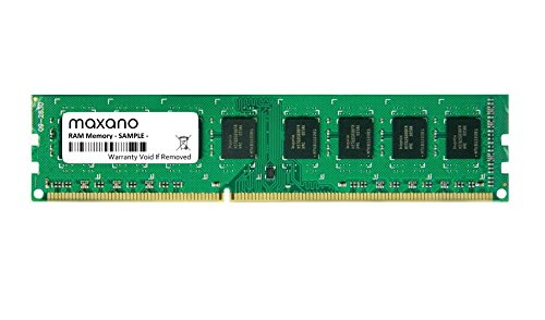 4GB (1x 4GB) für HP Compaq dc7900 (SFF, Small-Form-Factor) DDR2 800MHz PC2-6400...