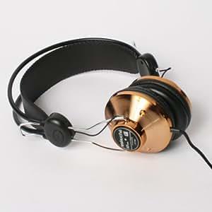Casque Audio Eskuché 33 1/3 Gold