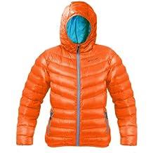komplettes Angebot an Artikeln schnelle Farbe Einkaufen Suchergebnis auf Amazon.de für: Daunenjacke, orange, Damen ...