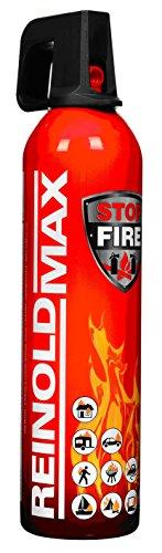 feuerloescher spray IWH 44023 Feuerlöschspray 750 g