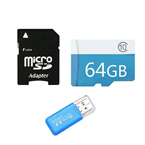 chunyang Flash-Speicherkarte 128MB / 256MB / 512MB / 1GB / 2GB / 4GB / 8GB / 16GB / 32GB / 64GB / 128GB Micro SD-Karte MicroSD-Karten Kamera-Tablette