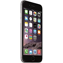 "Apple iPhone 6 Plus - Smartphone libre iOS (pantalla 5.5"", cámara 8 Mp, 16 GB, Dual-Core 1.4 GHz, 1 GB RAM), gris espacial"
