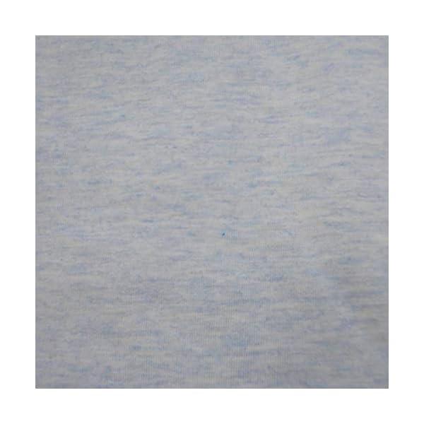 Pitter Patter – Saco de dormir para bebé (2,5 tog, 6 a 24 meses), diseño de niños y niñas azul azul Talla:6-12 meses