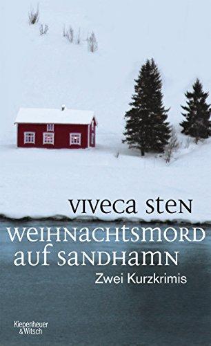 Weihnachtsmord auf Sandhamn: Zwei Kurzkrimis (Thomas Andreasson ...