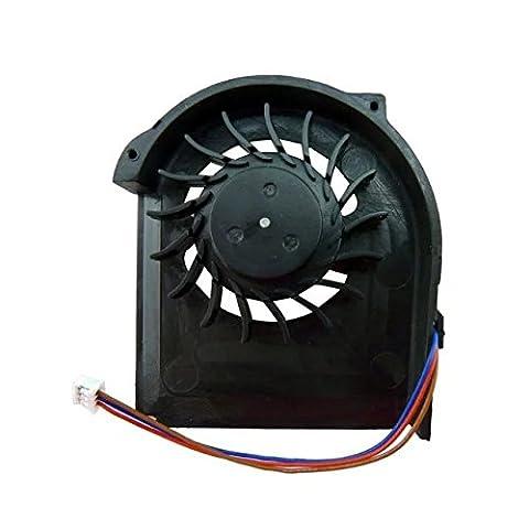 Goliton Laptop CPU Cooling Fan For Lenovo IBM ThinkPad T410