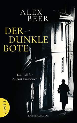Buchseite und Rezensionen zu 'Der dunkle Bote' von Alex Beer