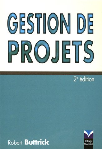 Buttrick:Gestion de proj en act _p1 por Robert Buttrick