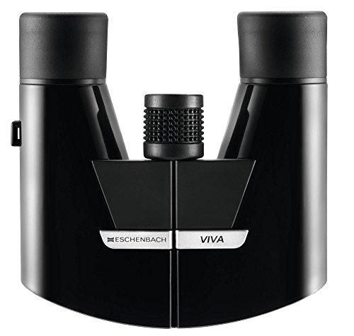 Eschenbach Optik Fernglas viva 6x15, klein, schwarz