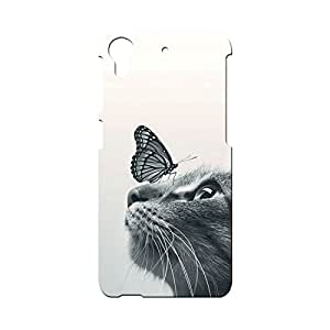 G-STAR Designer Printed Back case cover for HTC Desire 728 - G6755