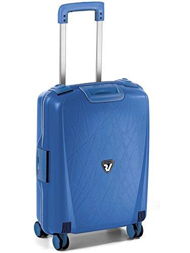 roncato-light-maleta-de-4-ruedas-de-cabina-55-cm-blu-avio