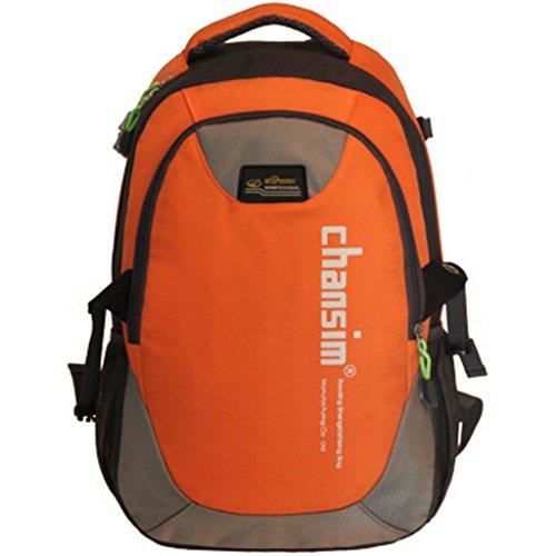 SUNLONG , Sac pour homme à porter à l'épaule Cyan-blue taille unique orange