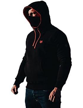PG Wear Zip Hoody Smuggler