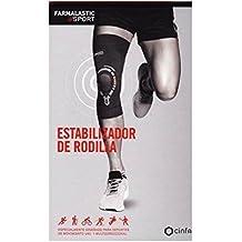 Farmalastic Sport - Estabilizador de rodilla,  L