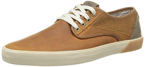 Tbs - Rennan, Sneakers da uomo, marrone (2803 tan), 42