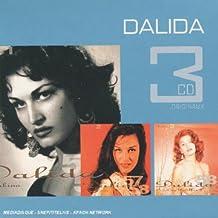 Coffret 3 CD : Bambino / Come Prima / Ciao Ciao Bambina
