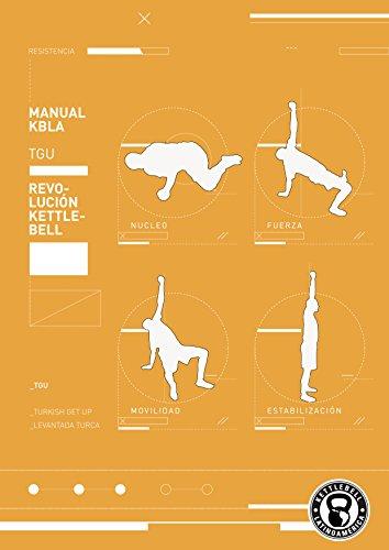 Manual de Kettlebells 3 - Levantada Turca (TGU)