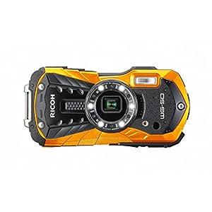 Ricoh-WG-50-orange