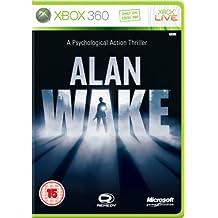 Alan Wake (Xbox 360) [Edizione: Regno Unito]