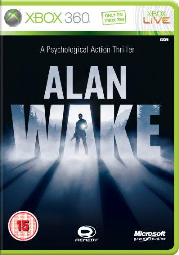 Foto Alan Wake (Xbox 360) [Edizione: Regno Unito]