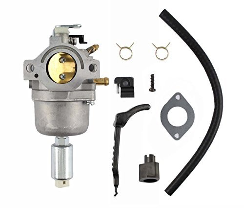 Preisvergleich Produktbild XA AFTERMARKET Carburetor For Briggs & Stratton 14hp 15hp 16hp 17hp 18hp Intek Engine 799727 698620 Carb 791886, 698620, 690194, 499153, and 498061, 495935, 498051, 498059, 695412, 496796 by XA
